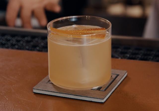 Mastering the (Vegan) Whiskey Sour