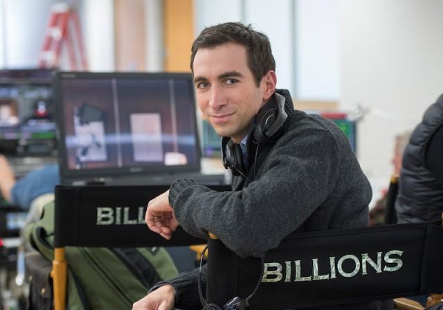 Billions Co-Creator Andrew Ross Sorkin Reveals his Secrets to Creative Success