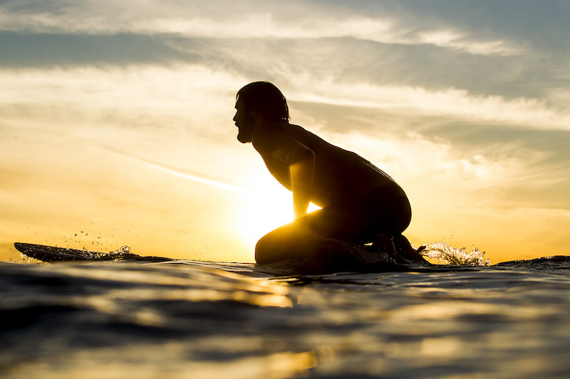 Surf's Up: Where the Pros Go to Hang Ten