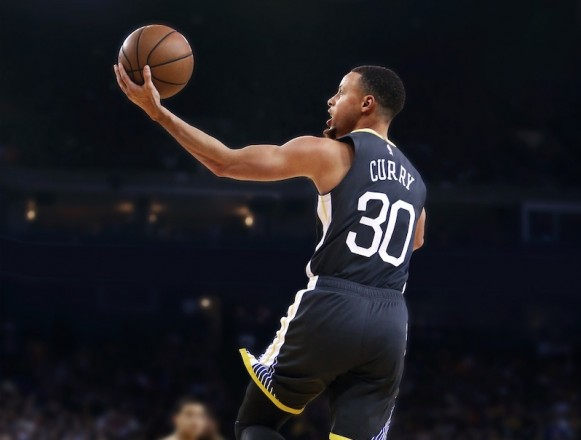 Why Steph Curry Should Have Been This Year's MVP
