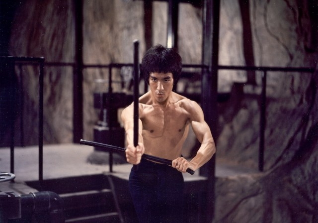 BRUCE LEE: WHAT YOU NEED TO MASTER TO DEAL WITH HOLLYWOOD REJECTION